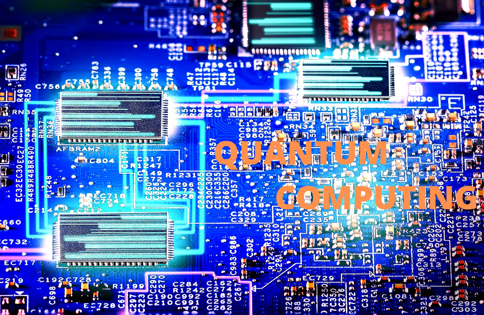 Why Corporations Are Investing in Quantum Computer