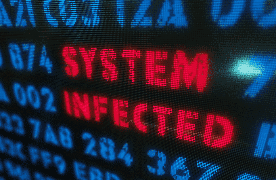 Chinese Hackers Attack Business Systems